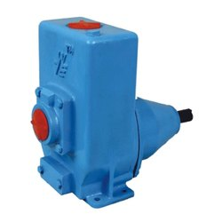 35 mtrs 3 HP Self Priming Pump For Industrial