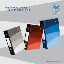 Lever Arch File