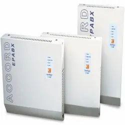 Accord Intercom EPBAX System