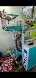Automatic Chips Pouch Packing Machine
