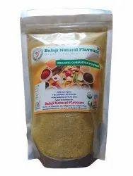 Natural Green Organic Coriander Powder 250g