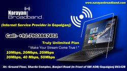 Internet Service Provider In Gopalganj
