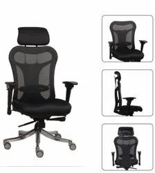 Executive High Back And Medium Back Chair - Optima