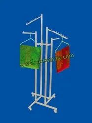 four way stand for saree