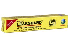 25 ml LeakGuard CPVC Pipe Solvent Welding Cement