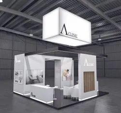 Decoration Installation Exhibition Designing Services