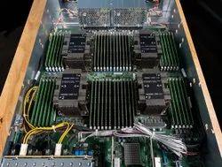 HP Cpu Server Repairing Service