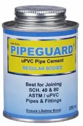 250 Ml PipeGuard UPVC Pipe Cement