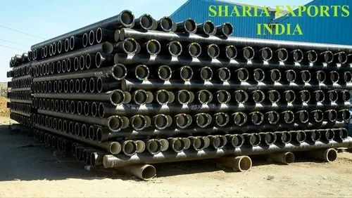 Ductile Iron Di Pipes