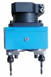 MS4A10 Multi Spindle Drilling Head