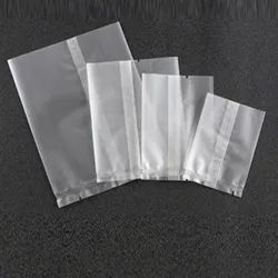 Center Sealed Pouches