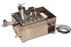 Fully Automatic Electric Boiler