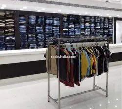 Fashion Apparel Stand