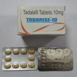 Tadarise 10 Mg (Tadalafil)
