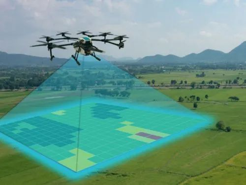 Automapper Land Drone Mapping Service, Pan India, | ID: 23195483162