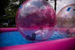 Water Ball PVC
