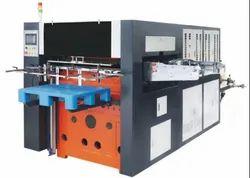 MR-1100 Paper Cup Blank Making Machine