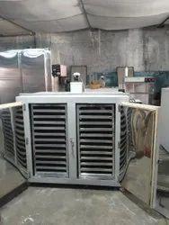 SS Tray Dryer