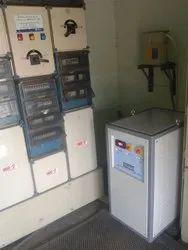 Servo Voltage Stabilizer For Petrol Pump
