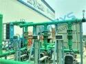 Chemical Process PPR Piping System