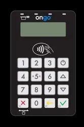 Ongo Bp50 Card Swipe Machine