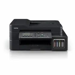 Colored Brother DCP-T420 DW, Up To 16ipm, Model Name/Number: DCP-T420W