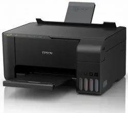 Black & White Epson L3150 Printer