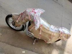 Bike Transport Service