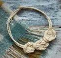 Handmade Macrame Jewellery