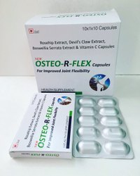 Osteo-R-Flex Capsule