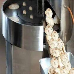 Automatic Roti (Chapati) Making Machine