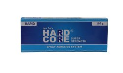 180 gm Super Strength Hard Core Epoxy Adhesive