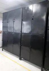 Mild Steel Industrial Metal Cupboard