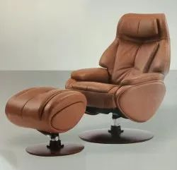 Innovation Lounge Chair - Delco