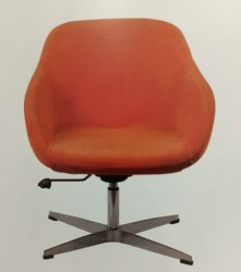 Lounge And Designer Chair - Alex