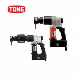 Electric Torque Controlled Wrenches