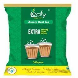 LEAFY NATURAL Assam Dust Tea, Powder, 1