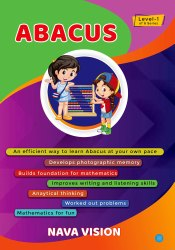 English Abacus Book Printing Services