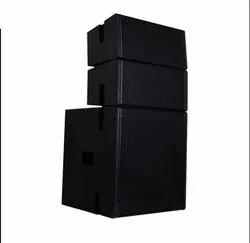 Benson Acoustics 2.1 Active Speaker System, 2000 Watt