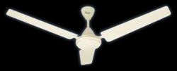 Lilly Ceiling Fan Ivory