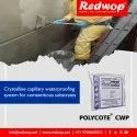 Polycote CWP -Crystalline waterproofing admixture for concrete & mortars