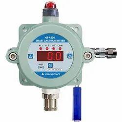 Addressable LPG Gas Leak Detector