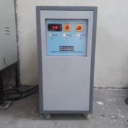 15kva 3phase Servo Voltage Satabilizer