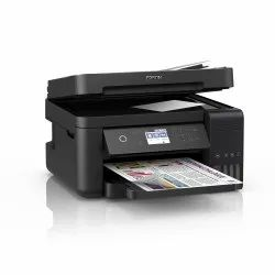 Epson EcoTank L6570 Wi-Fi Duplex Multifunction ADF InkTank Office Printer