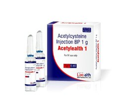 N-ACETYL CEISTINE 5 ML