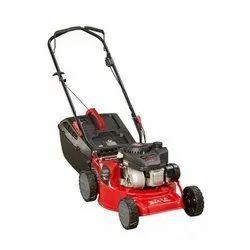 World W18 - Maax Petrol Lawn Mower