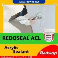 REDOSEAL ACL - Crack filler-acrylic sealant
