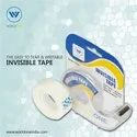 Invisible Tape Without Dispenser