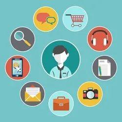 Blogging Website E Commerce Application Services