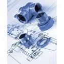 Mechanical Product Designing, Location: Pan India